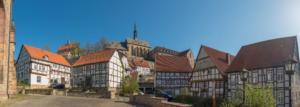 Warburg Altstadt