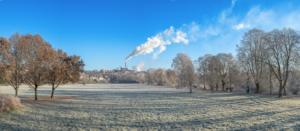 Zuckerfabrik Warburg