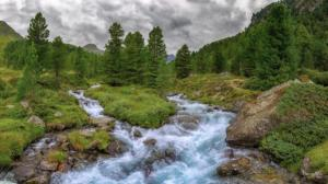 Nationalpark Hohen Tauern