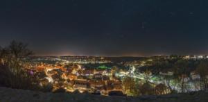 Ausblick vom Chattenturm
