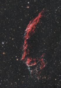 Knochenhand NGC 6992.
