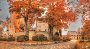 Calenberg Burg.