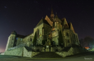 Kloster in Warburg