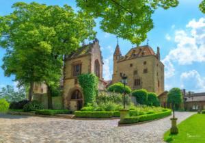 Burg Calenberg
