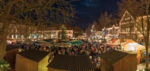 Altstädter Weihnachtsmarkt